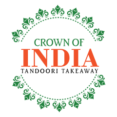 The Crown of India